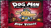 New Releases Dog Man 3: A Tale of Two Kitties  Any Format