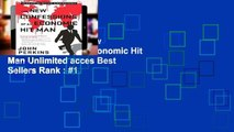 Digital book  The New Confessions of an Economic Hit Man Unlimited acces Best Sellers Rank : #1
