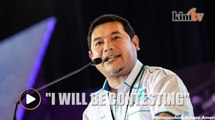 Rafizi to contest for PKR deputy president post