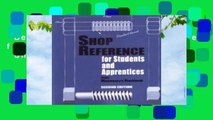 Best ebook  Shop Reference for Students   Apprentices  Unlimited