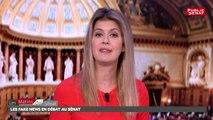 Tables rondes Fake News - Les matins du Sénat (27/07/2018)