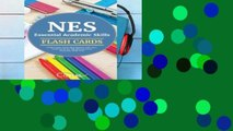 View NES Essential Academic Skills Flash Cards: Exam Prep Review with 300+ Flash Cards for the NES
