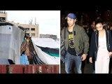Kalank Movie Set Collapsed: Varun Dhawan & Alia Bhatt's Shooting Stalled!