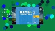 Best ebook  Keys to the Trematoda: Keys to the Trematoda v. 2 (Keys to the Trematoda)  For Kindle