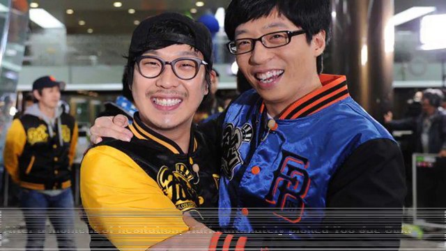 Kim Jong Kook Reacts to Haha Choosing Yoo Jae Suk Over Him | RunningMan Hwaiting