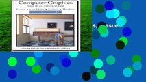 New Releases Computer Graphics, reissued 2nd Ed.  For Kindle
