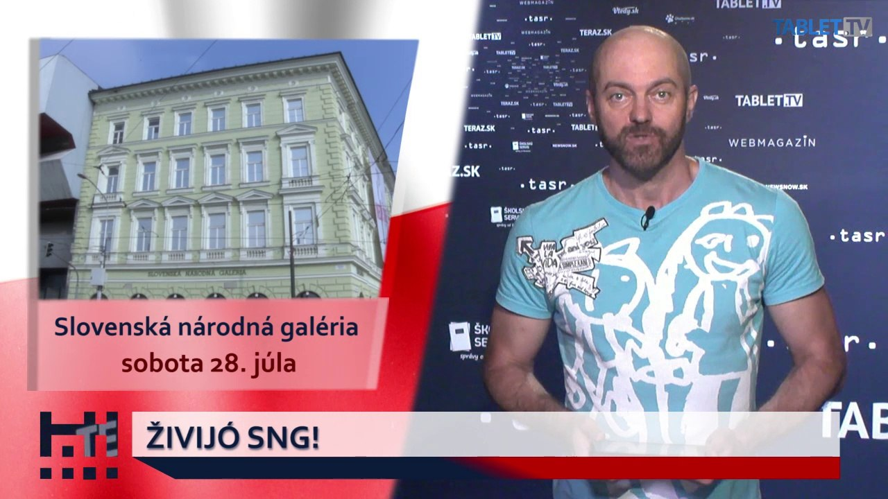 POĎ VON: Ázijský víkend a Živijó SNG