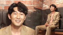 [Showbiz Korea] Interview with actor HEO JUN-SEOK(허준석) who is a top scene stealer