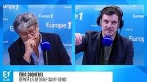 """Affaire Benalla : la France insoumise """"votera"""" la motion de censure déposée par Les Républicains, annonce Coquerel"""