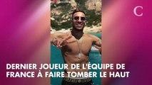 PHOTOS. Les vacances des Bleus : Kylian Mbappé et Corentin Tolisso font grimper la température, Adil Rami se détend sans Pamela Anderson