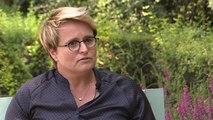 Le plaidoyer d'Emmanuelle Fontaine-Domeizel en faveur du droit de vote inconditionnel des personnes mises sous tutelle