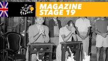 Magazin : 1948, Bartali's pilgrimage in Lourdes - Etappe 19 - Tour de France 2018