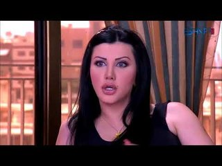 ليلى عم تعمل لقاء مع ميديا -  جيني اسبر -  نسرين طافش -  صبايا  -  الموسم الاول