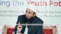 "NEW Short Clip ""Sacchi Muhabbat kise kehte hain.""by  Maulana Tariq Jameel D.B"