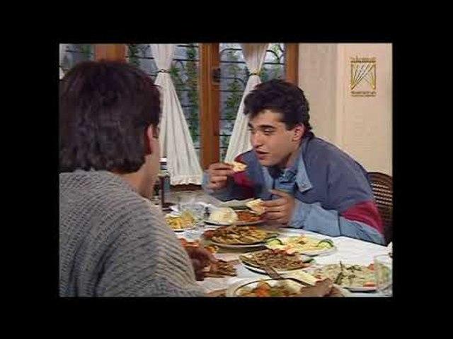 مسلسل الهارب ـ الحلقة 8 الثامنة كاملة HD   Al Harab