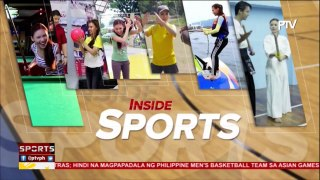SPORTS BALITA | Inside Sports