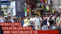 15 FACTS THAT PROVE JAPAN IS NOT LIKE ANY OTHER COUNTRY