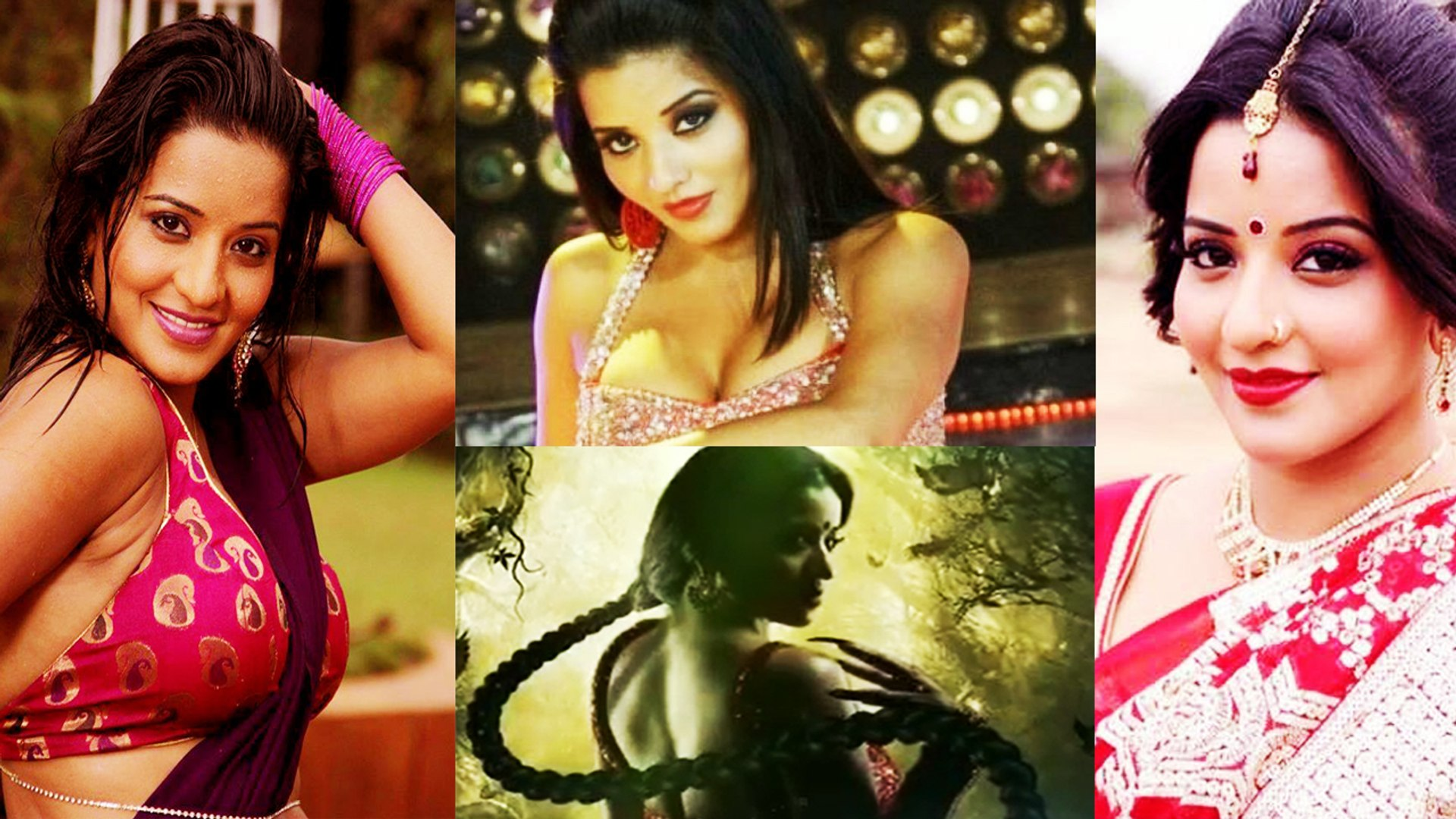 Monalisa aka Antara Biswas Biography: Life History | Career | Unknown Facts | FilmiBeat