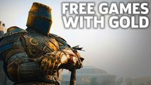 August 2018 Xbox One and 360 Free Games with Gold Announced