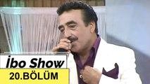 Safiye Soyman,Faik Öztürk, Hakkı Bulut, Ahmet Selçuk İlkan - İbo Show - 20 Bölüm 2.Kısım Bodrum