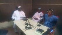 Mohamed Ali Bathily - Candidat du peuple a la radio Gadiaga de KAYES