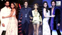 Bollywood Jodi's That Set The Ramp On Fire | Saif Ali Khan,Kareena Kapoor, Shahid Kapoor