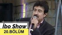 Safiye Soyman,Faik Öztürk, Hakkı Bulut, Ahmet Selçuk İlkan  - İbo Show  - 20 Bölüm 3.Kısım Bodrum