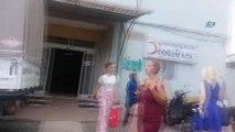 Şişli Hamidiye Etfal Eğitim ve Araştırma Hastanesi'nin bazı bölümlerinde hasta alımları durduruldu