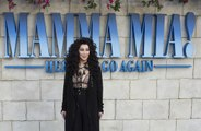 EXCLUSIVE: Cher stayed late to master Mamma Mia! moves