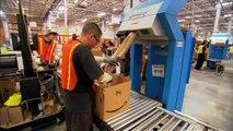 Amazon.com Inc:  Q2 profit of €2.14 billion