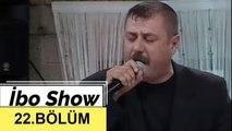 Banu Alkan, Burak Kut, Azer Bülbül, İsmail Türüt - İbo Show - 22.Bölüm 2.Kısım Bodrum