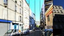 A vendre - Appartement - Paris (75013) - 1 pièce - 27m²
