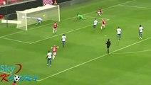 Valenciennes 3-0 AJ Auxerre - 27/07/2018 - Tous les buts