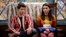 Girl Meets World 3x09: Josh and Riley (Riley: Why do we like the same boy?)