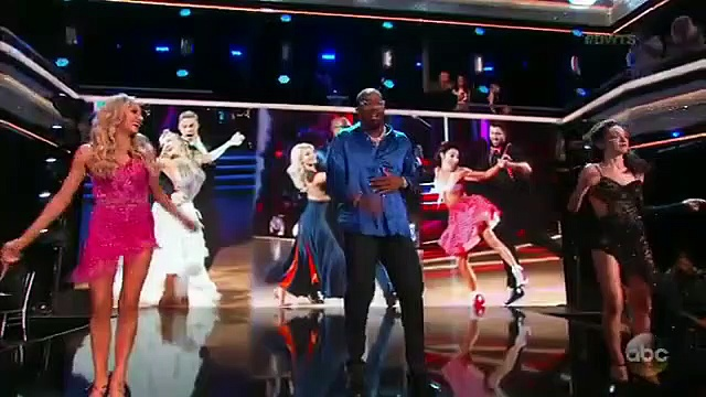 Dancing with the Stars  Season 26 Episode 3 – Athletes- 2603 || Dancing with the Stars S26E03 || Dancing with the Stars S26 E3 || Dancing with the Stars 26X3 May 14, 2018 part 2/2