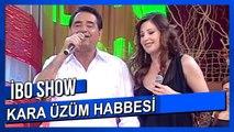 Bul Getir - Arapsaçı - Kara Üzüm Habbesi Funda Arar & İbrahim Tatlıses Canlı Performans