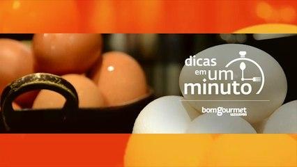 Como fazer cozinhar ovo