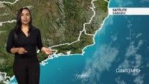 Previsão Grande Rio – Calor e muito sol