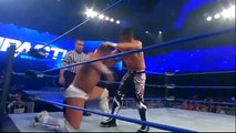 Brian Cage (c) vs. Matt Sydal Impact X-Division Title Match IMPACT Wrestling