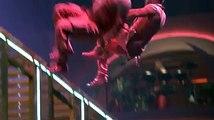 Des del principi fins al final, l'espectacle Diva del Cirque du Soleil et farà reviure les grans cançons de les dives de la música. Una hora d'espectacle que us