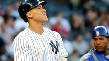 Yankees sluggers Aaron Judge, Gary Sanchez land on disabled list