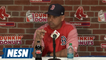 Story Time with Alex Cora: The time I almost pitched in an MLB game