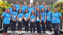 The Rodriguez siblings have dreams of representing Guam and becoming the youngest brother and sister duo to swim in the Summer Olympics in France held in 2024.