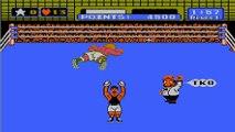 punch out. PARTE 1  NES 8 BITS