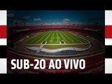 PAULISTA SUB-20: SÃO PAULO X CORINTHIANS | SPFCTV
