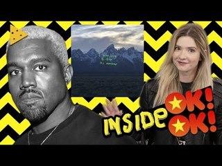 Kanye West: Track by Track de Ye | Inside OK!OK!
