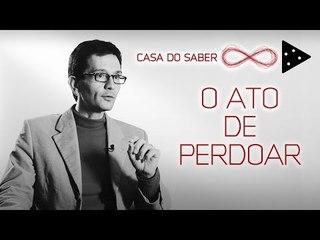 O PERDÃO COMO RETOMADA | LUÍS MAURO SÁ MARTINO