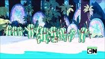 Steven Universe - We Believe In You (Clip) Super Watermelon Island