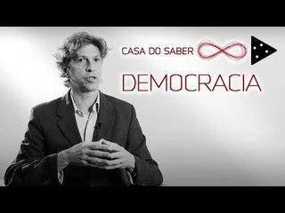 A CRISE É O MAU USO DA POLITICA |JOSÉ GARCEZ
