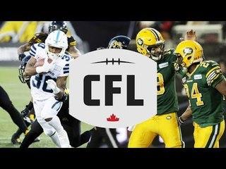Canadian Football League (CFL) - Liga, Regras e Jogadores da NFL